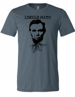 Lincoln Roots (slate)