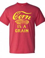 Corn Is A Grain