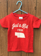 Just A Kid (red) (kids)