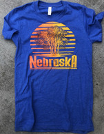 Tropic of Nebraska (blue)