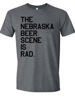 Nebraska Beer Scene