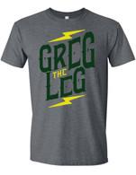 The Leg (Green)