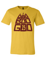 Dad Bod God yellow