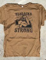 Nebraska Strong (coyote)