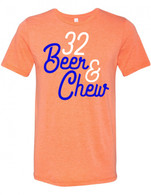 Beer And Chew