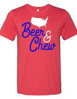 Beer And Chew USA