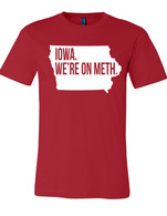 Iowa Meth (red)