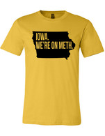 Iowa Meth (yellow)