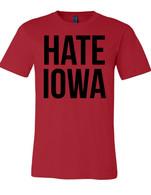 Hate Iowa