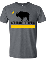 Colorado Republic (bison)