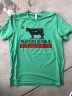 Nebraska Republic St Pat