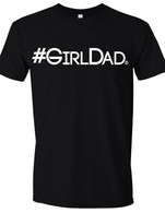 GirlDad (black)