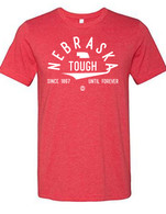 Nebraska Tough Red (youth)