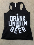 Lincoln Beer (Women's tank)