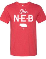 The N-E-B
