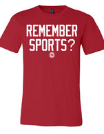 Remember Sports? Red