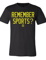 Remember Sports? Gold
