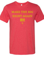 Make The Big Eight Again (Ames)