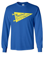 Meadow Lane Pennant long sleeve