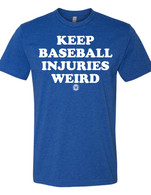 Baseball Injuries (blue)