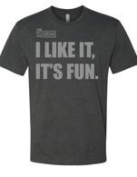 I Like It, It's Fun (youth)