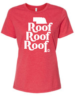 Roof womens shirt