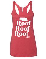 Roof womens tank