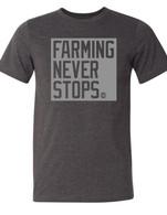 Farming Never Stops