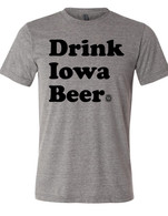 Drink Iowa Beer