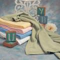 Soft Chenille Baby Blankets