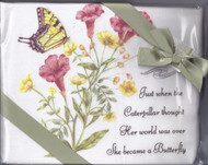 Dish Towels- Butterfly Set2
