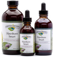 Hawthorn 60 ml. 2 oz. tincture