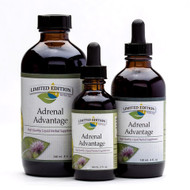 Adrenal Advantage - 4 oz Tincture