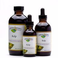 Kelp- 4 oz. Tincture