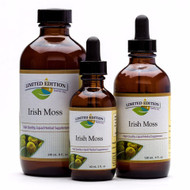 Irish Moss- 2 oz.. Tincture