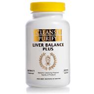 Liver Balance Plus- 120 caps