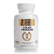 Colon Program- 90 Tablets