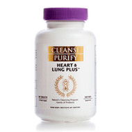 Heart & Lung Plus- 90 Tablets