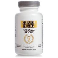 Seasonal Rescue- 180 Tablets