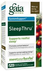 Sleep Thru- 30 caps