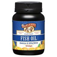Fish Oil Fresh Catch- Softgels -Orange Flavor- 100ct