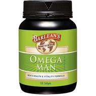 Omega Man- softgels-120 ct