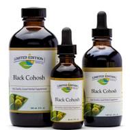 Black Cohosh- 2 oz. Tincture