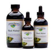Black Walnut Tincture- 2 oz