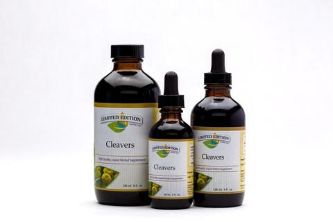 Cleavers- 2 oz Tincture