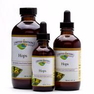 Hops- 2 oz. Tincture