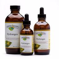 Hydrangea- 2 oz. Tinctures