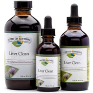 Liver Clean- 4 oz. Tincture