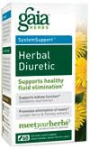 Herbal Diuretic- 60 caps