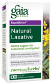 "Laxative-""Natural Laxative""- 90 caps"